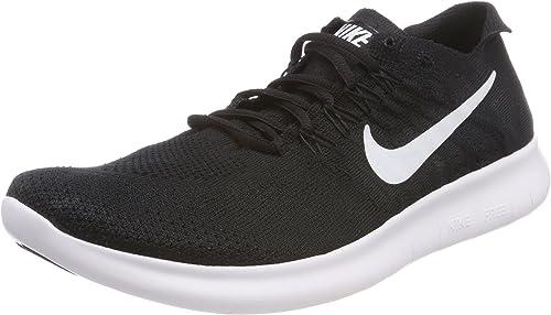 Nike Wmns Free Rn Flyknit 2017, Zapatillas de Trail Running para ...