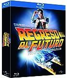 Trilogía Regreso al futuro [Blu-ray]
