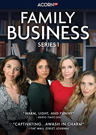 Family Business, Series 1