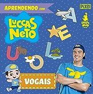 Luccas Neto Vogais