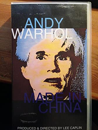 andy warhol from tapes