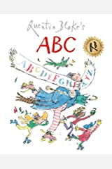 Quentin Blake's ABC Paperback