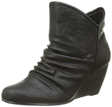 Blowfish Billet - Black Old Ranger (Man-Made) Womens Boots 7.5 US