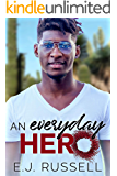 An Everyday Hero: A M/M Holiday Romance