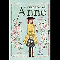 A chegada de Anne (Universo Anne)