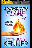 Aphrodite's Flame (Superhero Series Book 4)