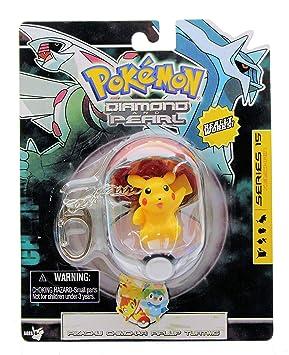 Blister Figura LLavero Pokemon (Surtido): Amazon.es ...