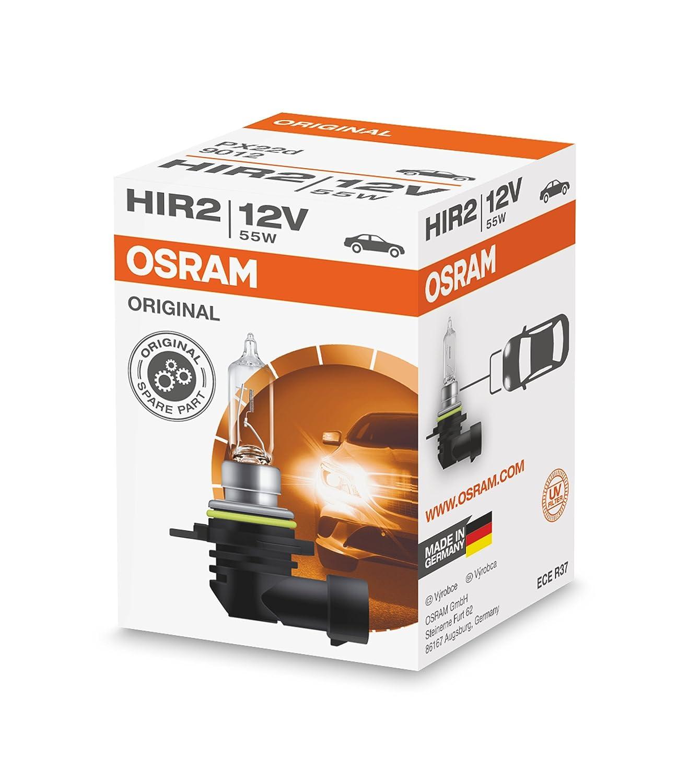 Osram 9012 12 V 55 W HIR2 Blub