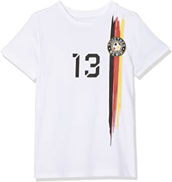 Esprit T-Shirt SS Socc Camiseta para Niños