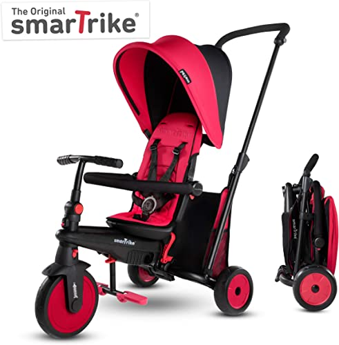 smarTrike STR3 Folding Toddler Tricycle