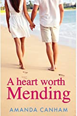 A Heart Worth Mending (Nights at St Mary's Book 2) Kindle Edition