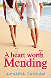 A Heart Worth Mending (Nights at St Mary's Book 2)