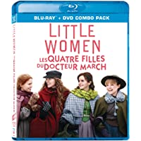 Little Women [Blu-ray] (Bilingual)