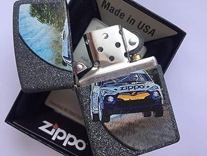Zippo COLLECTIBLE LIGHTER LTD EDITION 211 RALLY CAR