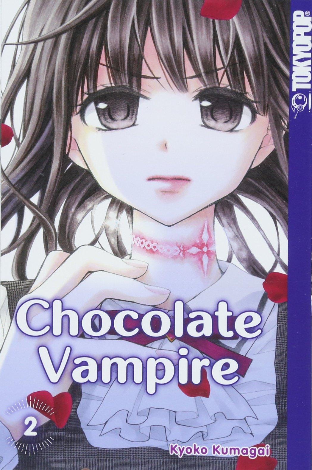 Chocolate Vampire 02