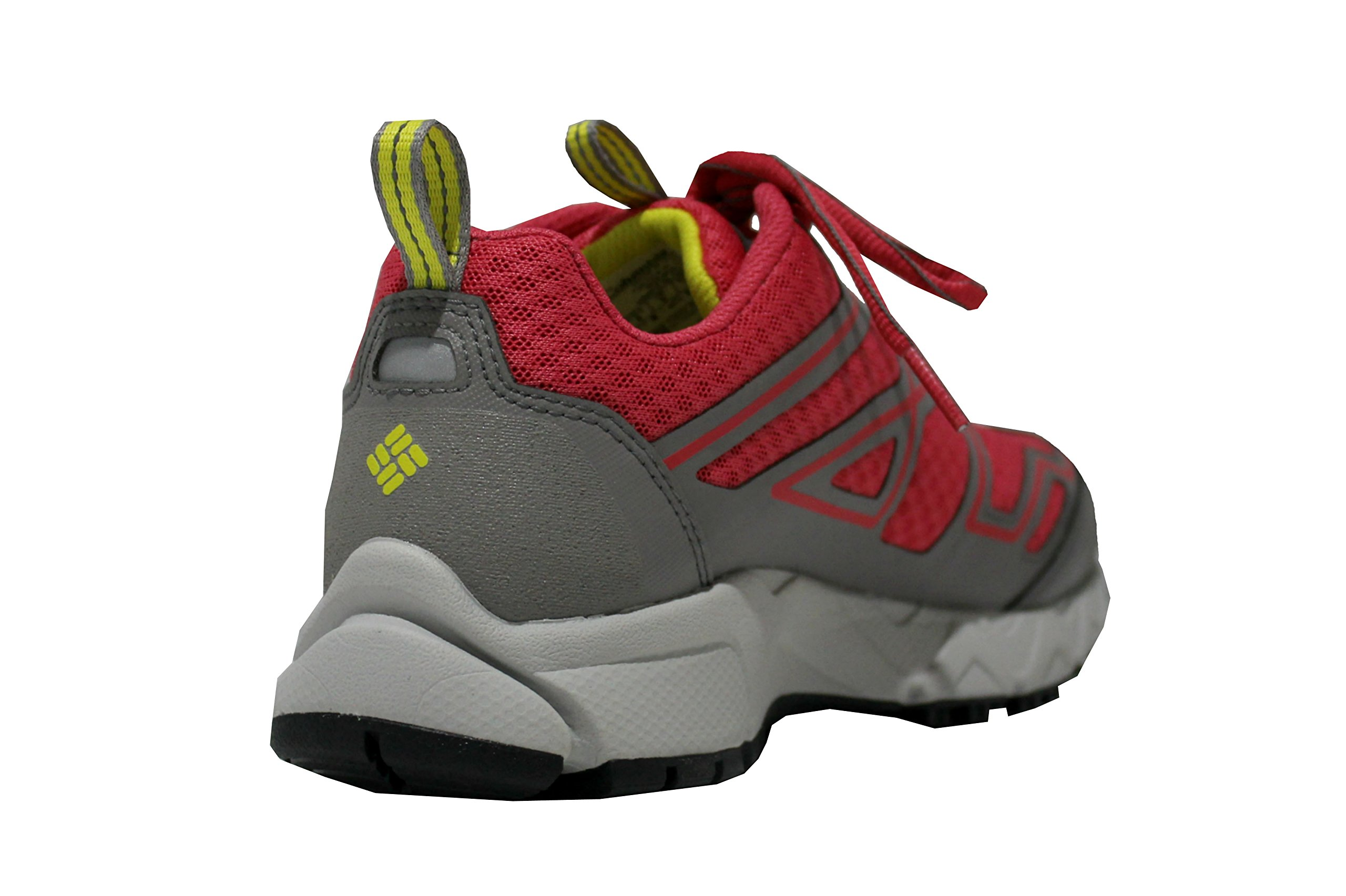 Columbia Women's Vigorous Omni Tech Waterproof Sneakers Shoes (7) by Columbia (Image #2)