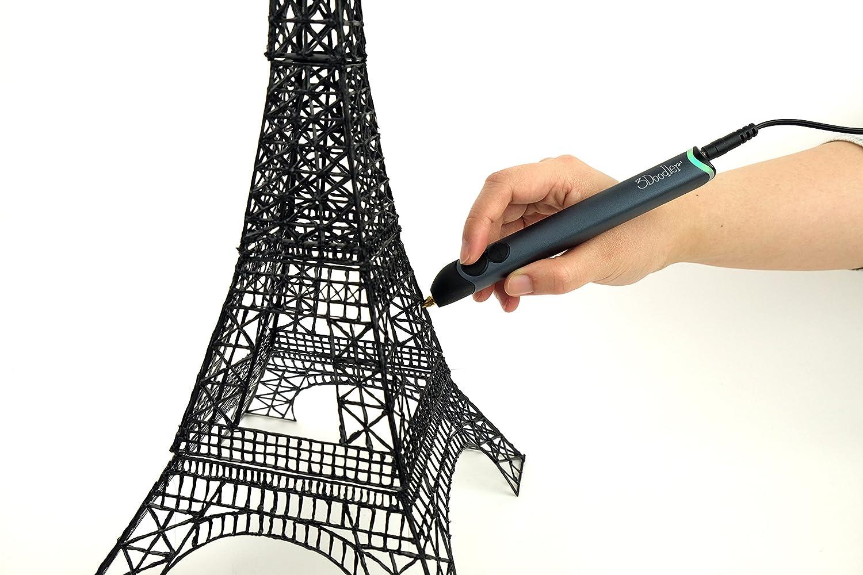 Bermimpi dapat Menggambar di Udara? Pena 3Doodler dapat Mewujudkannya