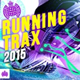 Running Trax 2015 - Ministry of Sound