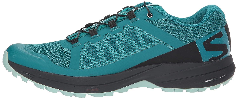 Salomon Womens Xa Elevate Trail Running Shoes Sneaker