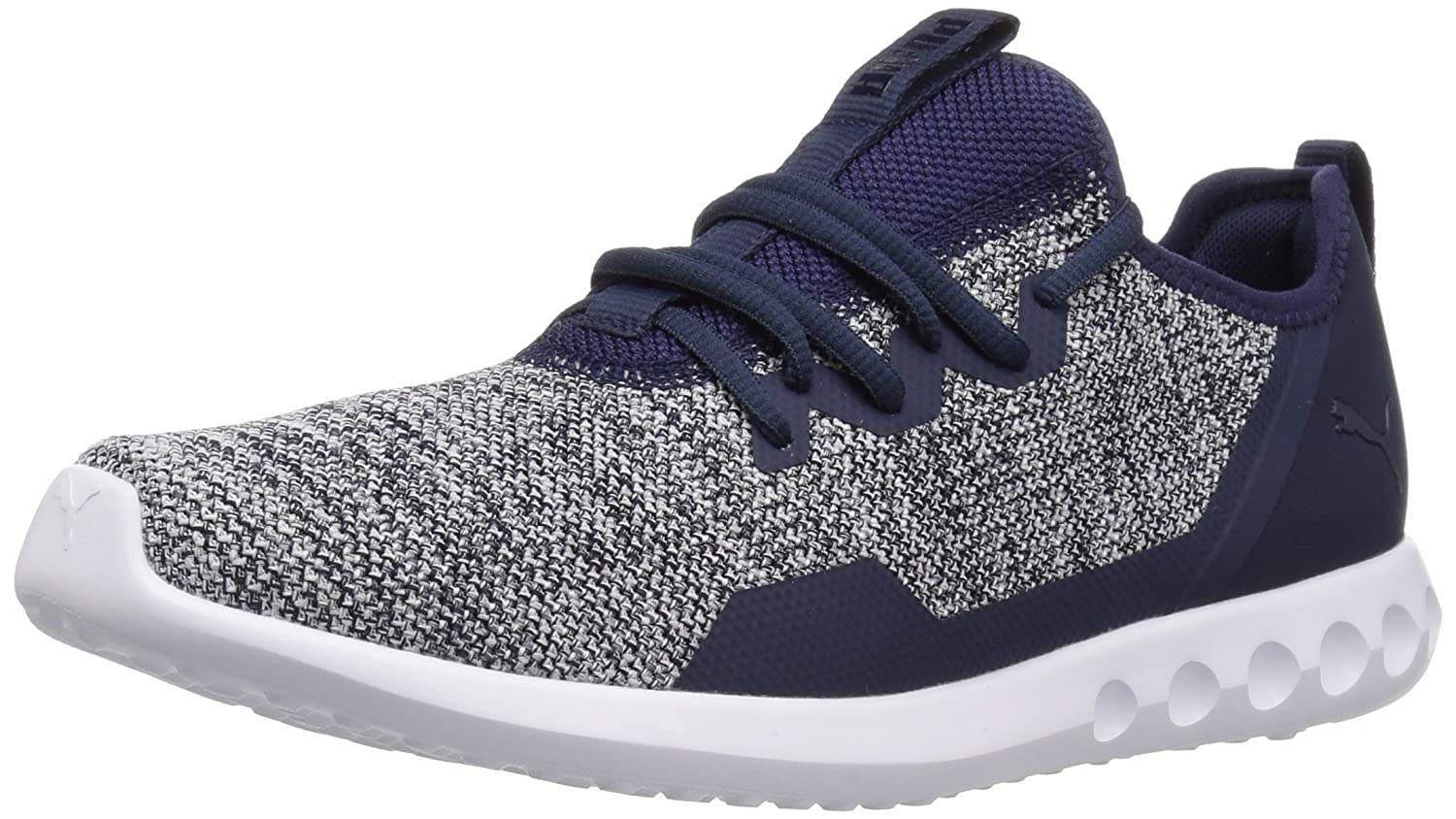 53a99cad7178 Puma Men s Carson 2 X Knit Sneaker  Buy Online at Low Prices in India -  Amazon.in