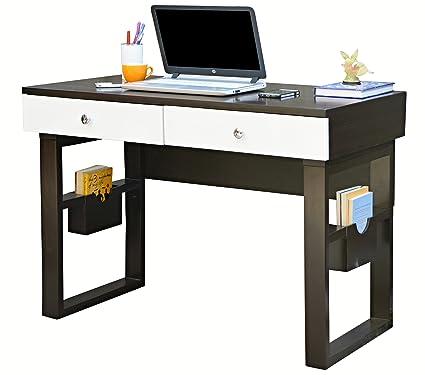 Mubell Artiva Silverado Study Table (Beige)