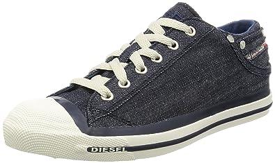 Details für Einkaufen elegante Schuhe Diesel Exposure Low 00y834pr413t6067 Herren Sneaker: Amazon ...