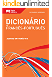 Dicionário Moderno de Francês-Português Porto Editora / Dictionnaire Moderno Français-Portugais Porto Editora