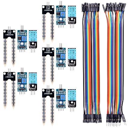 Kuman para Arduino Raspberry pi 3 PI 2 3 RPI 1 Modelo B + B,