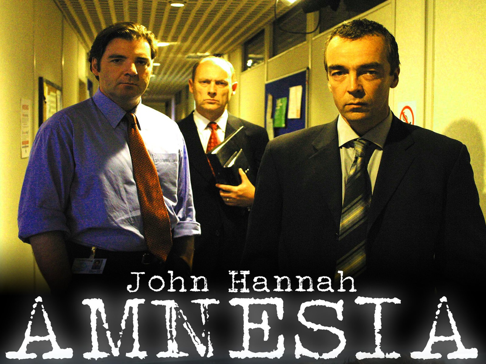 Amazon.com: Amnesia: John Hannah, Jemma Redgrave, Anthony Calf ...