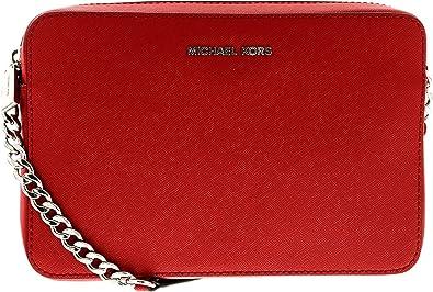 394e18d15d7bbf Pochette Donna MICHAEL KORS pre jet set travel: Michael Kors: Amazon.co.uk:  Clothing