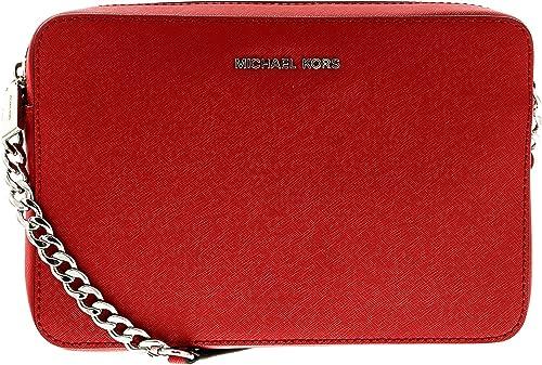 44056da4b8 Pochette Donna MICHAEL KORS pre jet set travel: Michael Kors: Amazon ...