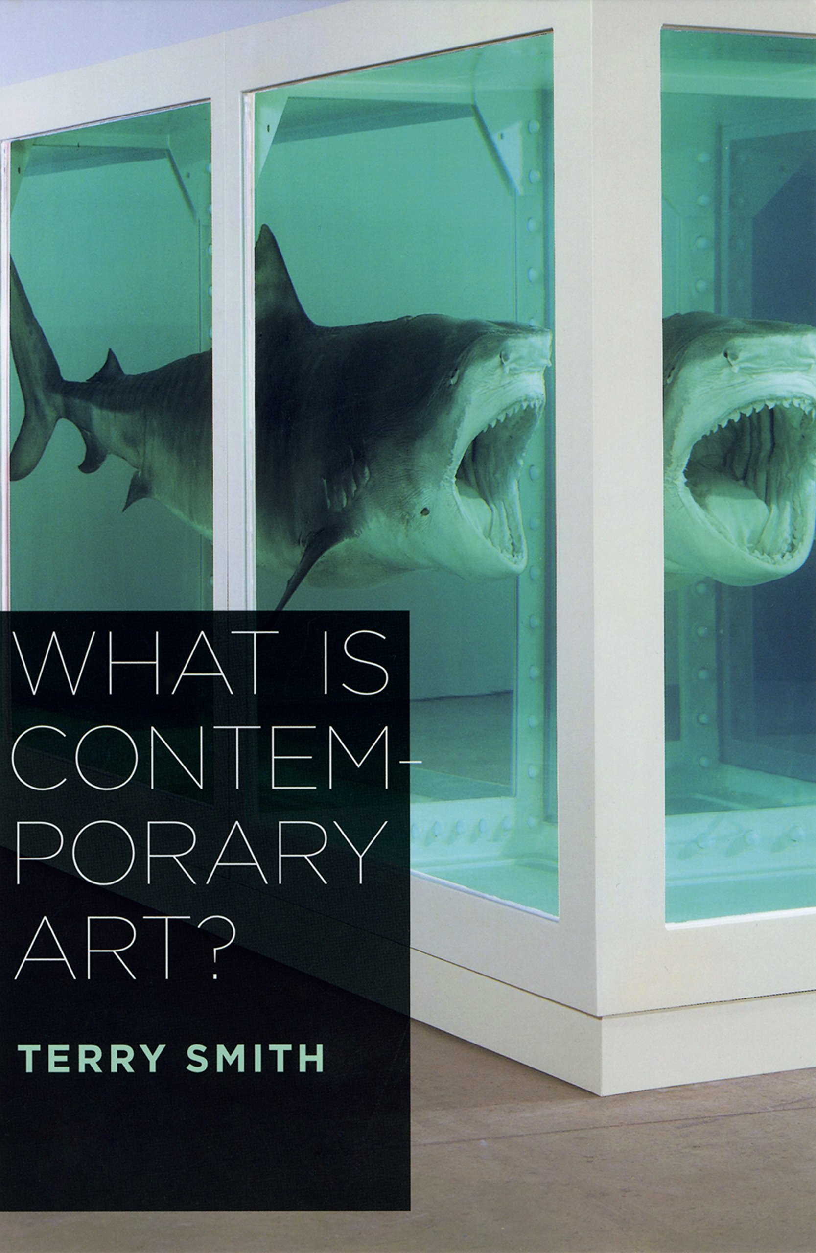What Is Contemporary Art? por Terry Smith