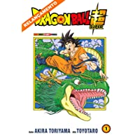Dragon Ball Super - Volume 1