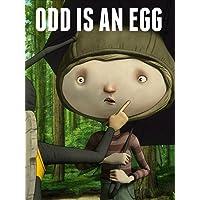 Odd is an Egg