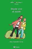 Donde Vive El Miedo (ebook) (Castellano - A