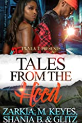 Tales From The Hood: An Anthology Kindle Edition