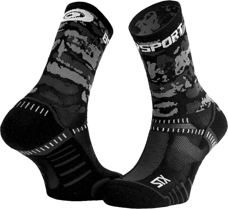 BV Sport STX EVO Trail - Calcetines de Running Tecnico Trail ...