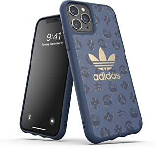adidas Originals Basics - Carcasa para iPhone 11 Pro, Color Azul: Amazon.es: Electrónica