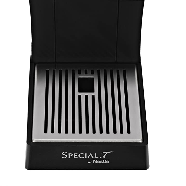 SPECIAL.T by Nestlé Tea Capsule Machine White: Amazon.co.uk ...