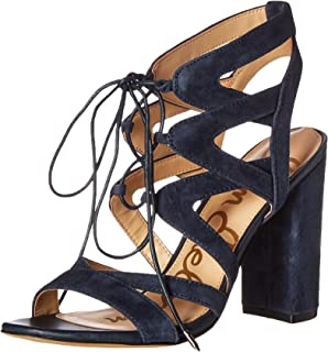 8ff2e9dbd1ad9f Sam Edelman Women s Yardley Dress Sandal