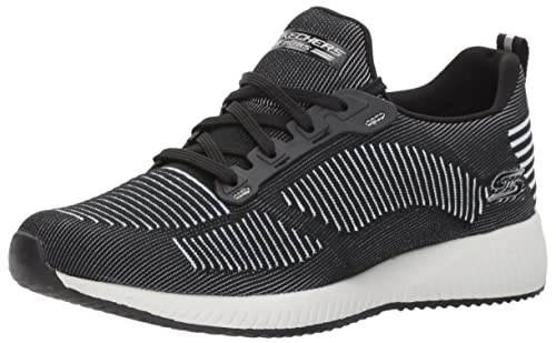 Sneaker Infilare Donna Bobs Skechers Amazon it Squad Twinning zOFtwInx