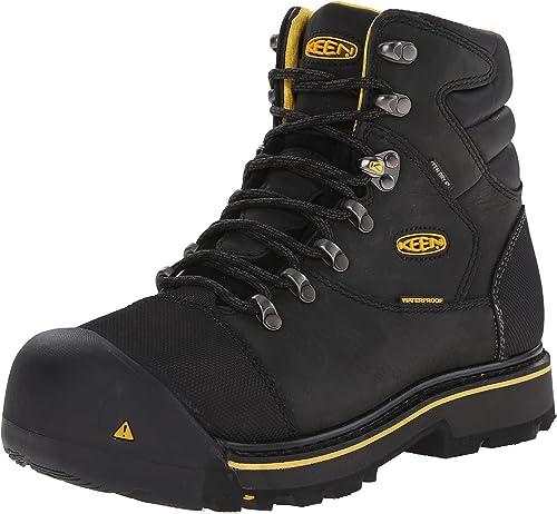 Keen Utility Men's 1009174 Work Boot
