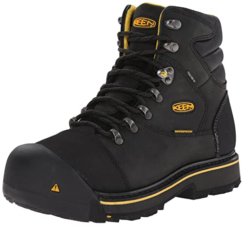 7859d0663a8 Los mejores 6 tipos de botas para trabajadores de la construcción ...