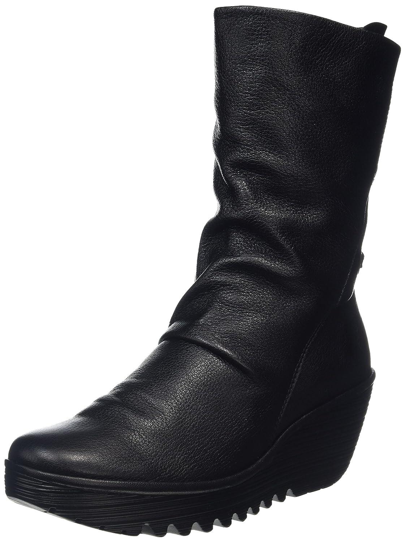 c266352afc6 FLY London Women's Yada Boot