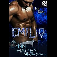 Emilio [Dark Riders 4] (Siren Publishing The Lynn Hagen ManLove Collection)