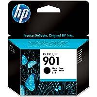 HP CC653AE (901) Mürekkep Kartuş 200 Sayfa, Siyah