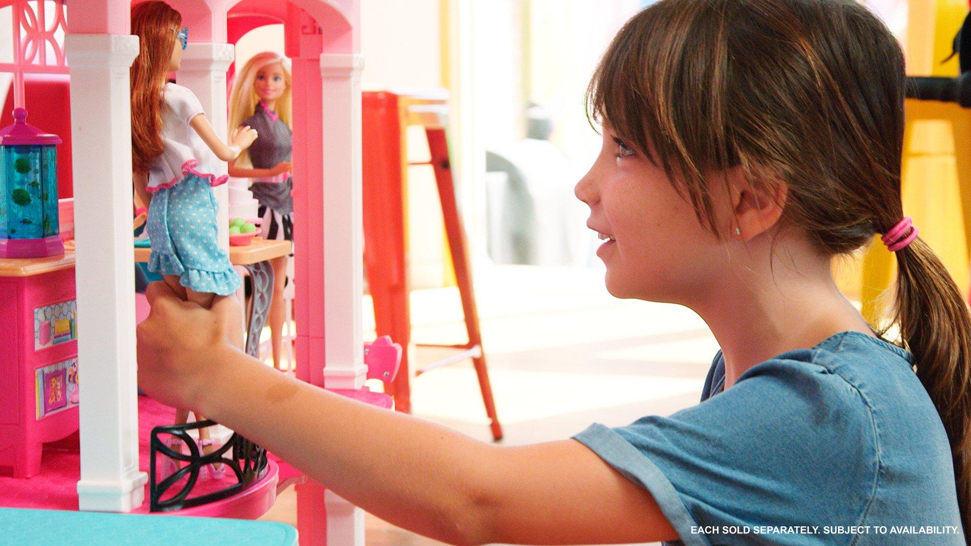 Barbie Dreamhouse by Barbie (Image #22)
