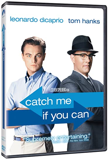 Amazon In Buy Catch Me If You Can Dvd Blu Ray Online At Best
