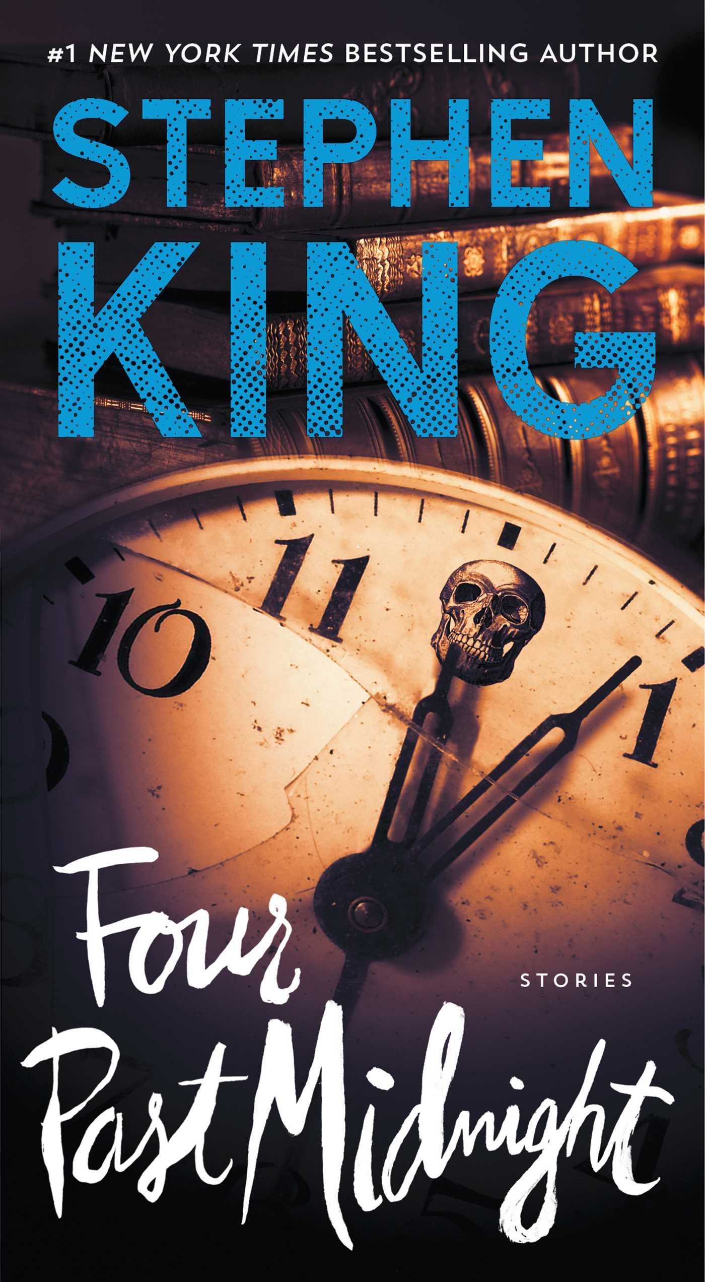 Four Past Midnight Stephen King product image