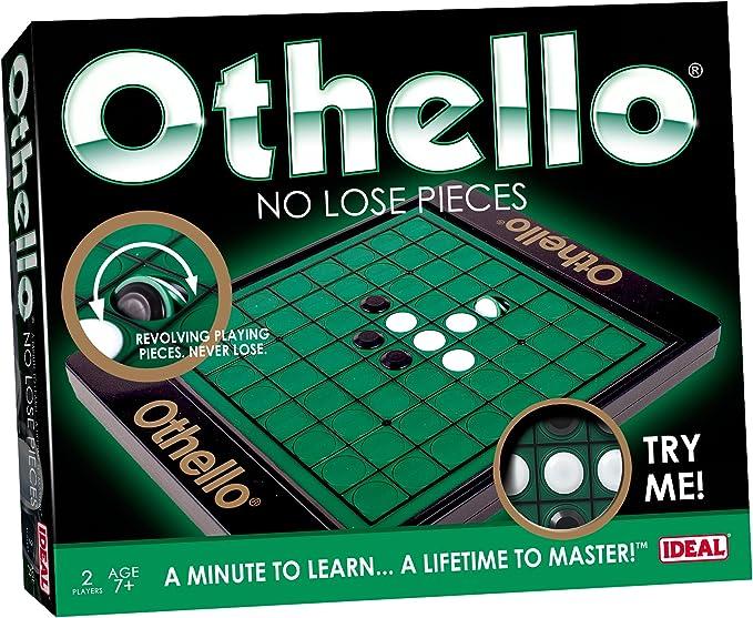 Ideal - Juego de Tablero, para 2 Jugadores (John Adams 10002) (Importado): Amazon.es: Juguetes y juegos
